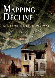 Mapping Decline cover